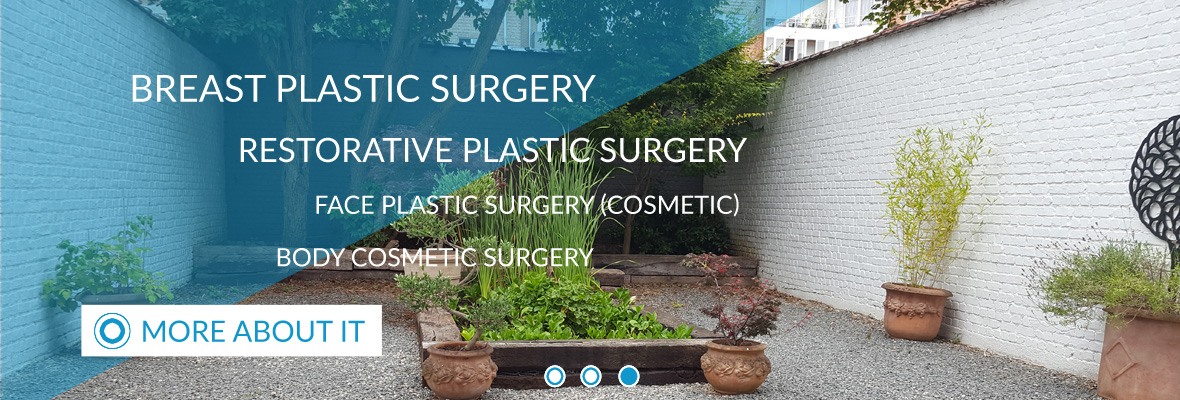 Plastic, Reconstructive and Aesthetic Surgery