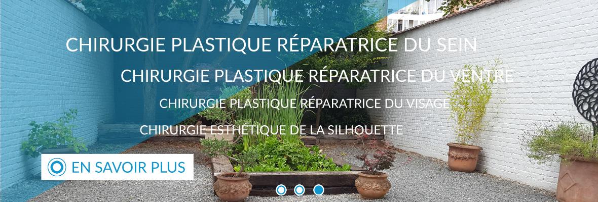 Chirurgie Plastique, Esthétique et Reconstructrice
